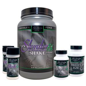 Picture of Slender Fx™ Weight Management System - Chocolate Fudge